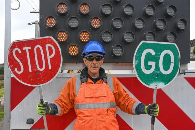 Drillco Traffic Management